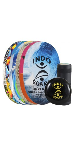 INDO Original Training pack Graphic