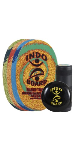 INDO Original Training pack Swirls