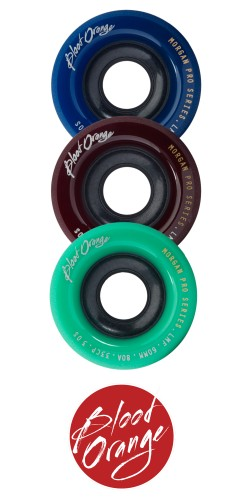 Blood Orange Midnight Limited Liam Morgan Pro Series 60mm ratukai