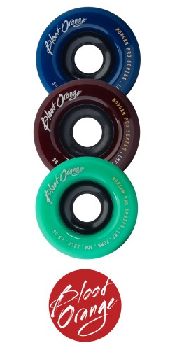 Blood Orange Midnight Limited Liam Morgan Pro Series 70mm ratukai