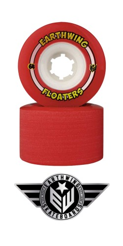 Earthwing Floaters 64mm 78A ratukai