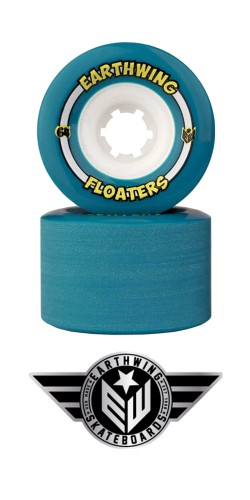 Earthwing Floaters 64mm 81A ratukai