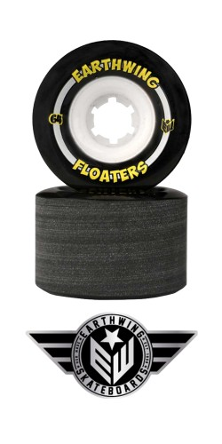 Earthwing Floaters 64mm 84A ratukai