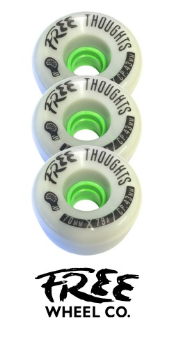 FREE THOUGHTS 70mm 79a ratukai