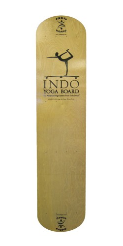 INDO Yoga Board Natural