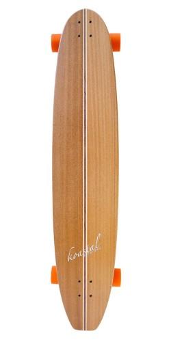 Koastal T Band longboard komplektas