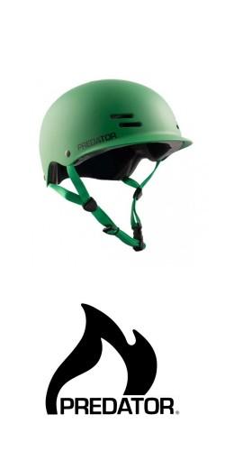 Predator FR7 Certified Green šalmas