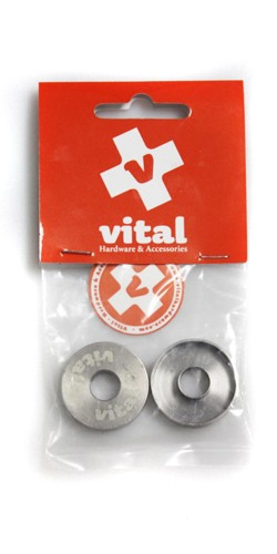 VITAL Precision Cup Washers 27mm poveržlės